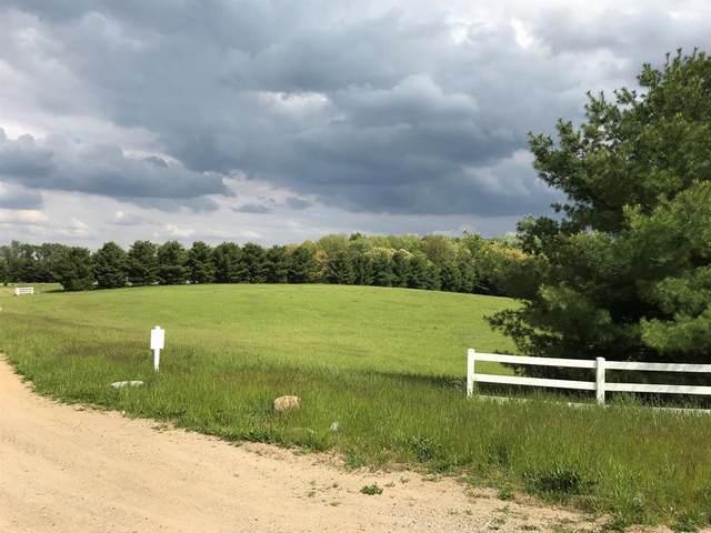 23111 Frays Frontier Drive, Sherman Twp, MI 49091 (#68021018484) :: GK Real Estate Team
