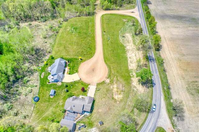 0 N Lake Rd, Columbia, MI 49230 (#55202101488) :: Real Estate For A CAUSE