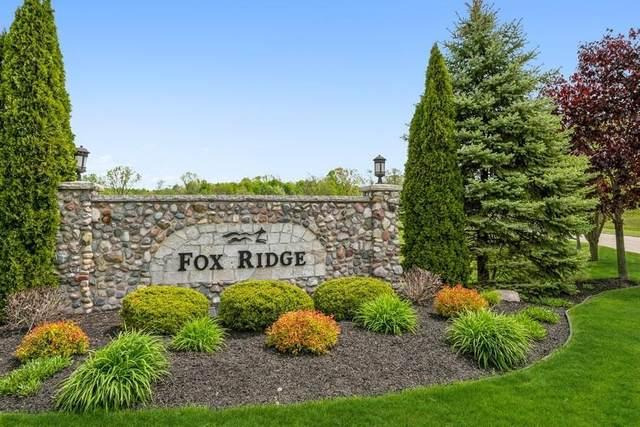 1740 Fox Ridge Trail, Royalton Twp, MI 49085 (#69021018499) :: Alan Brown Group