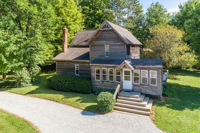 52558 Burlington Road, Marcellus Twp, MI 49067 (#68021018555) :: Real Estate For A CAUSE