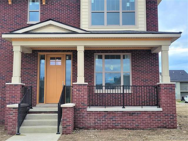 4327 Lincoln Street #3, Detroit, MI 48208 (#2210037911) :: Real Estate For A CAUSE
