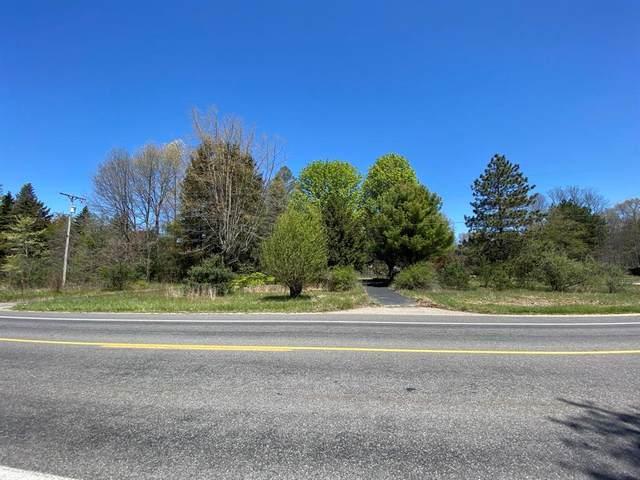 4496 Heights Ravenna Road, Sullivan Twp, MI 49415 (#65021018631) :: RE/MAX Nexus