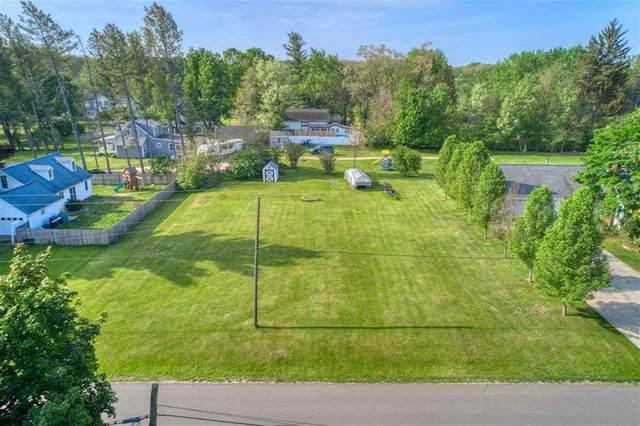 0 Riverside Dr, Spring Arbor, MI 49201 (#55202101519) :: Real Estate For A CAUSE