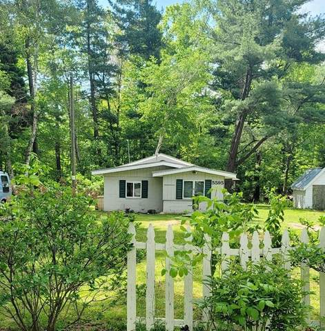 5595 Cutler Road, Belvidere Twp, MI 48850 (#72021018785) :: Real Estate For A CAUSE