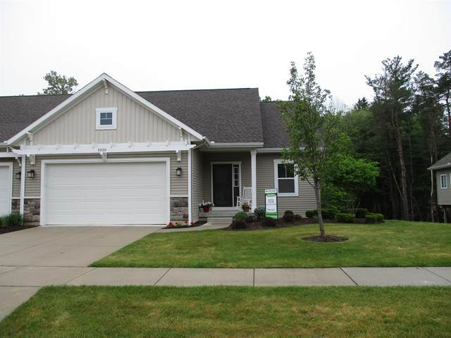 1020 Grosvenor Drive, Greenville, MI 48838 (#65021018856) :: Real Estate For A CAUSE