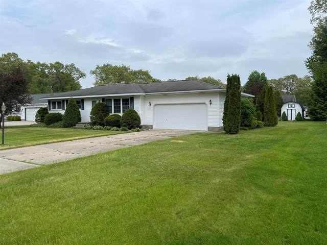 7580 Easy Street, Whitehall Twp, MI 49461 (#71021018860) :: Real Estate For A CAUSE