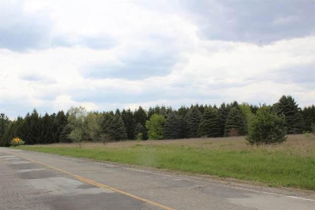 0 W South County Line Road, FAIRPLAIN TWP, MI 48834 (#65021018934) :: RE/MAX Nexus