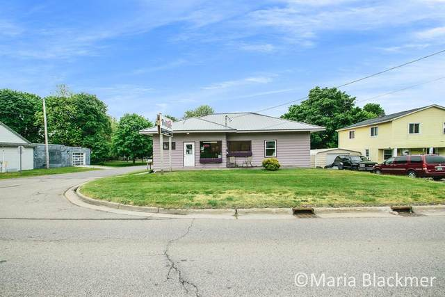 1021 W Lincoln Avenue, Easton Twp, MI 48846 (#65021019002) :: Real Estate For A CAUSE