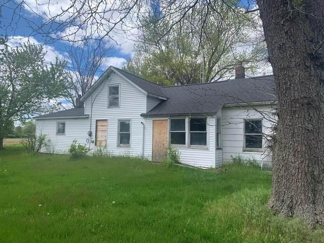 422 Mill Street, BRONSON, MI 49028 (#68021019032) :: The Vance Group   Keller Williams Domain