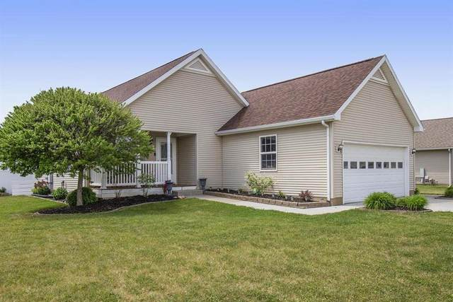 54 Lilac Ln, Out Of Area, MI 48854 (#59021019132) :: RE/MAX Nexus