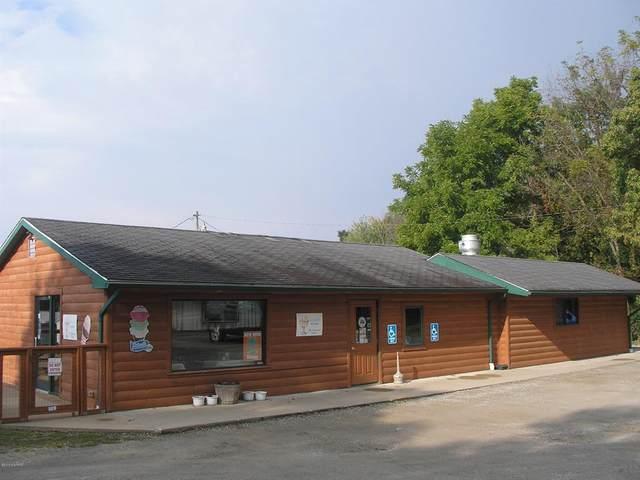 60010 Corey Lake Road, Newberg Twp, MI 49093 (#68021019207) :: Alan Brown Group