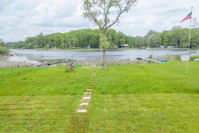 4702 Beech Drive, Douglass Twp, MI 48850 (#72021019213) :: Real Estate For A CAUSE