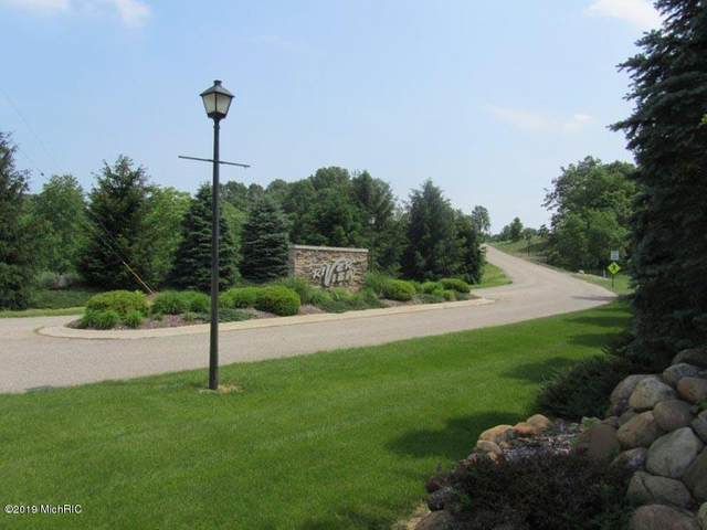 1725 Westview Drive, Allegan Twp, MI 49010 (#66021019228) :: Real Estate For A CAUSE