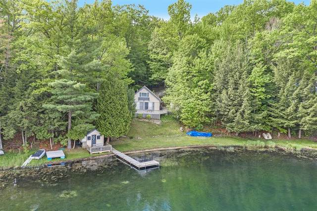 5588 E Deer Road, Sheridan Twp, MI 49410 (#67021019237) :: Real Estate For A CAUSE