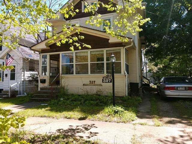 327 Orange Street, Jackson, MI 49202 (#543281261) :: Real Estate For A CAUSE