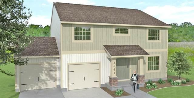 372 Cumberland Avenue SE Lot 9, Lowell Twp, MI 49331 (#65021019294) :: RE/MAX Nexus