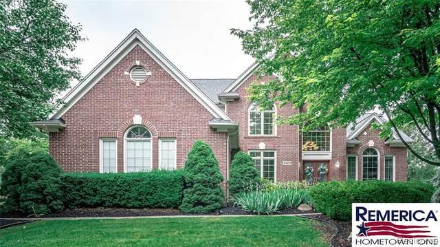 43025 Ashbury Drive, Novi, MI 48375 (#2210039757) :: Duneske Real Estate Advisors
