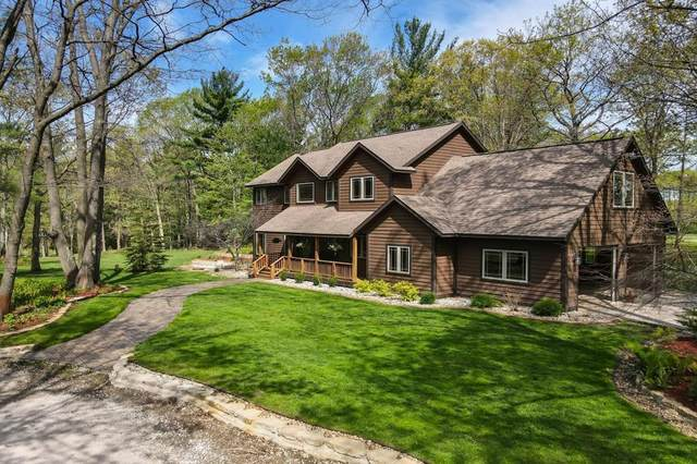 11477 N Zip Road, Grant Twp-Mason Co, MI 49660 (#67021019449) :: Real Estate For A CAUSE