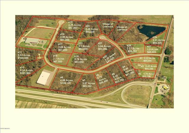 Crandall Parkway, Lawrence Vlg, MI 49064 (#66021019439) :: GK Real Estate Team