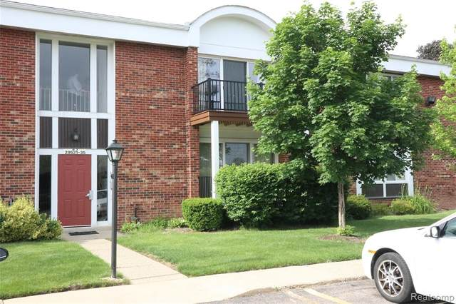 29531 Bobrich Street, Livonia, MI 48152 (#2210039973) :: Novak & Associates
