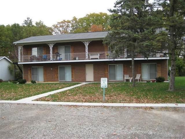 16183 Crest, Linden, MI 48451 (#2210039996) :: Real Estate For A CAUSE