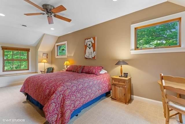 16434 S Basswood Road, Three Oaks Twp, MI 49128 (#69021019626) :: GK Real Estate Team