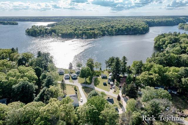 5317 Front Street, Croton Twp, MI 49337 (#71021019617) :: Real Estate For A CAUSE