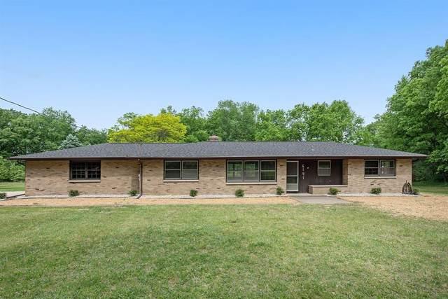 6141 Owen Drive, Alamo Twp, MI 49009 (#66021019654) :: Real Estate For A CAUSE