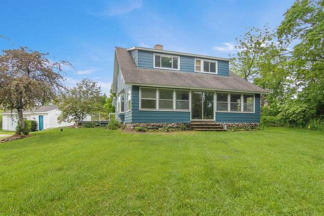 8055 Worden Road, Benzonia Twp, MI 49617 (#67021019721) :: Real Estate For A CAUSE