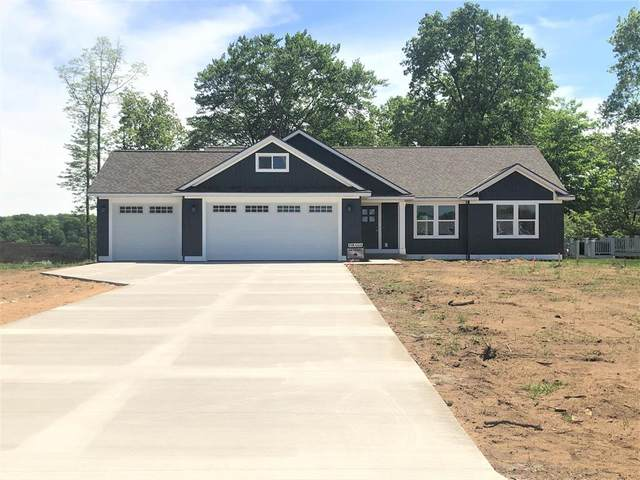 1722 Signal Point Circle, Allegan Twp, MI 49010 (#66021019820) :: Real Estate For A CAUSE