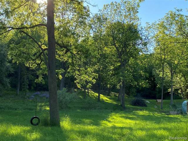 61999 Mt Vernon Road W, Washington Twp, MI 48094 (#2210040499) :: BestMichiganHouses.com