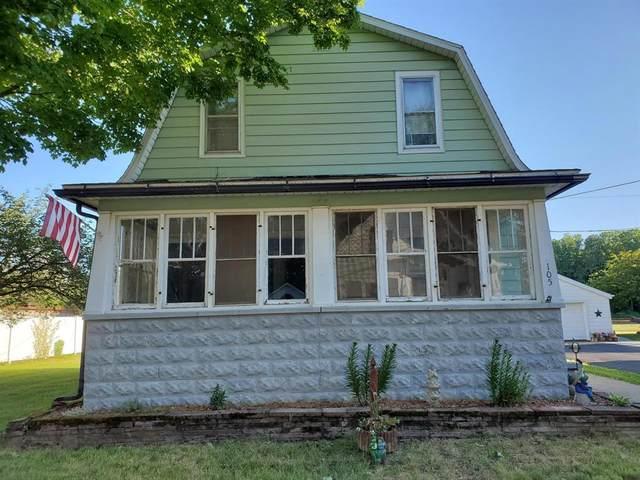 105 Della Court, Allegan, MI 49010 (#71021019899) :: Real Estate For A CAUSE