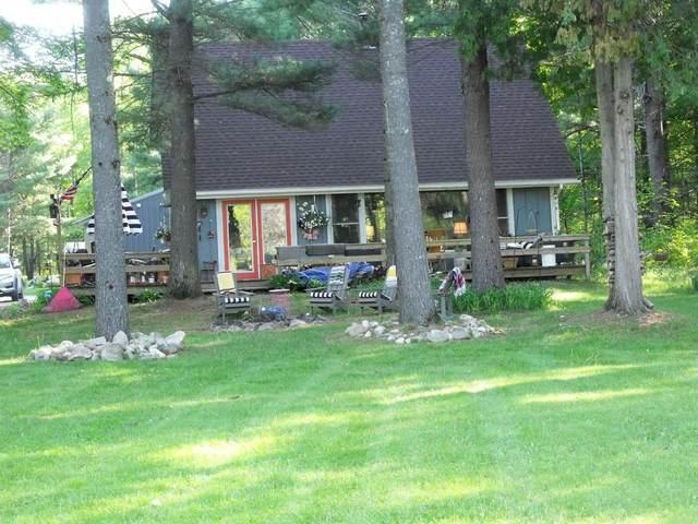 4436 Blue Vista Drive, Hersey Twp, MI 49631 (#72021019945) :: Keller Williams West Bloomfield
