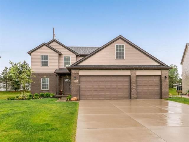 644 Elk Ridge Drive #264, Dundee Vlg, MI 48131 (#543281383) :: GK Real Estate Team