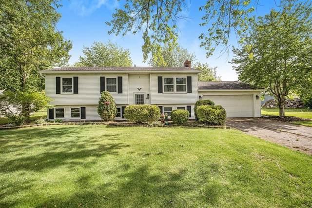 610 Joan Street, Pinckney Vlg, MI 48169 (#543281368) :: Real Estate For A CAUSE