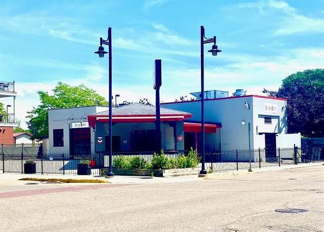 402 Eagle Street, South Haven, MI 49090 (#69021020188) :: NextHome Showcase