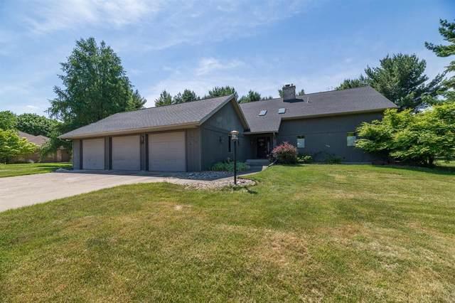 7069 Arbor Valley Avenue, Oshtemo Twp, MI 49009 (#66021020245) :: Duneske Real Estate Advisors