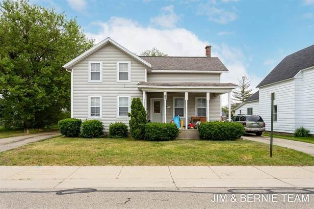 19 N Centennial Street, ZEELAND, MI 49464 (#71021020600) :: Real Estate For A CAUSE