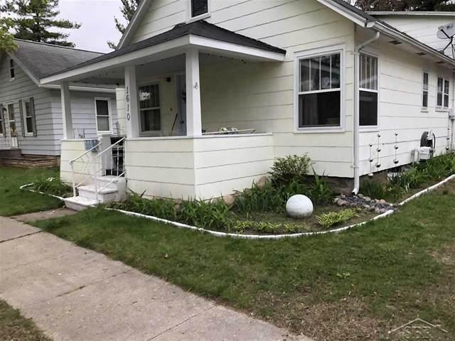 1610 Elizabeth St, Midland, MI 48640 (#61050043823) :: Real Estate For A CAUSE