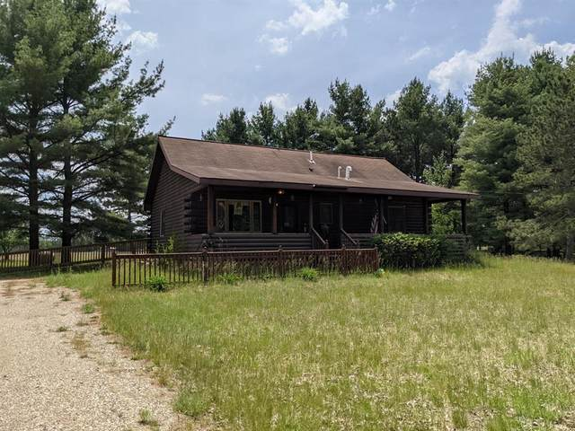 5848 W 92nd Street, Sheridan Twp - Newaygo, MI 49412 (#65021020814) :: Real Estate For A CAUSE
