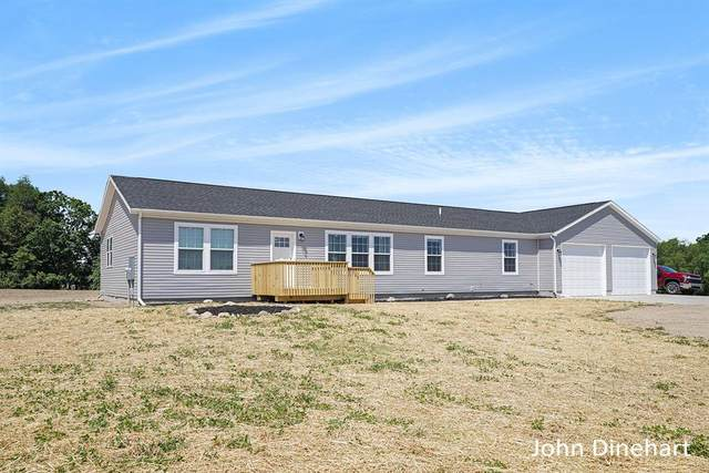 2135 Jefferson Road, Ionia Twp, MI 48846 (#65021020970) :: Real Estate For A CAUSE
