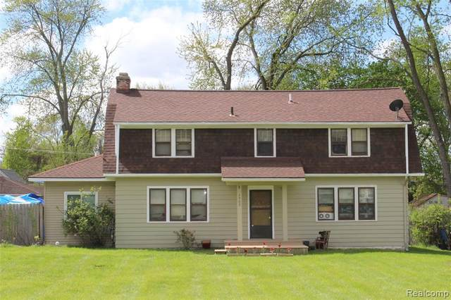 2905 Dixie Highway, Waterford Twp, MI 48328 (#2210042580) :: Real Estate For A CAUSE