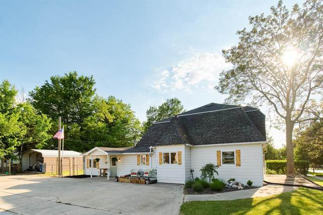 523 E Main Street, Hart, MI 49420 (#67021021074) :: Real Estate For A CAUSE