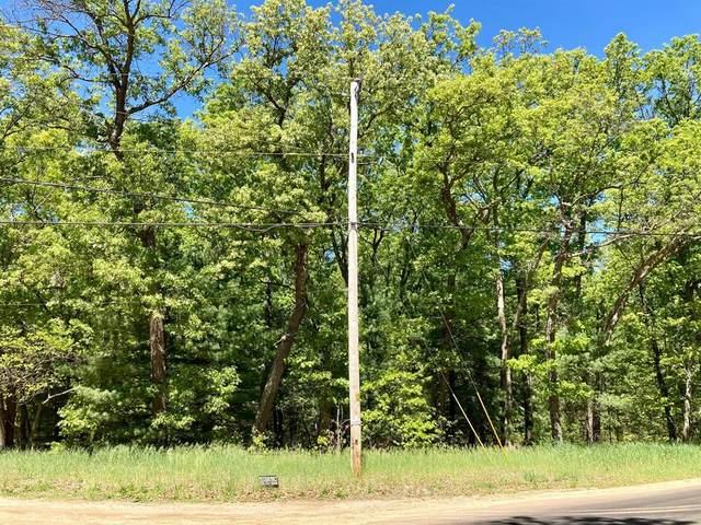 00 Ewing Road, Cedar Creek Twp, MI 49457 (#65021021077) :: GK Real Estate Team
