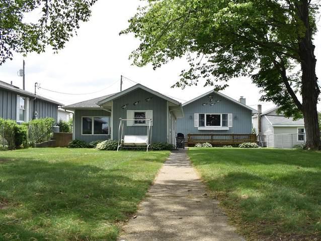 21094 Carlton Avenue, PENN TWP, MI 49031 (#69021021111) :: Real Estate For A CAUSE