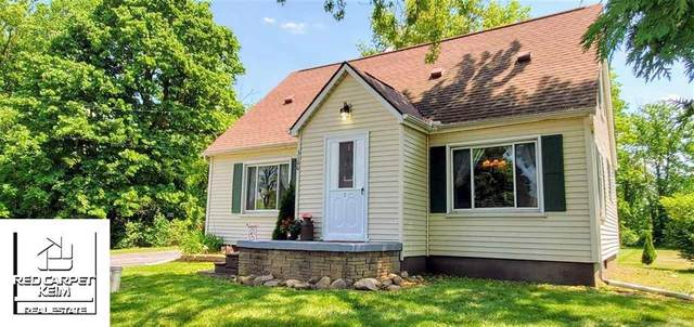 3166 N Belsay, Genesee Twp, MI 48506 (#5050044126) :: Real Estate For A CAUSE