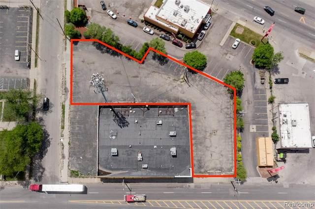17737 Fenkell Street, Detroit, MI 48227 (#2210042976) :: GK Real Estate Team