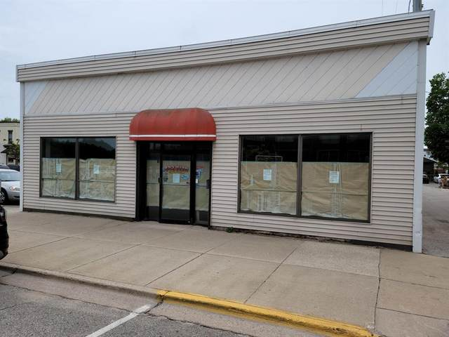109 E Main Street, Hart Twp, MI 49420 (#67021021229) :: Real Estate For A CAUSE