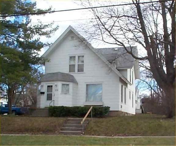 312 Locust Street, Big Rapids, MI 49307 (#72021021258) :: RE/MAX Nexus