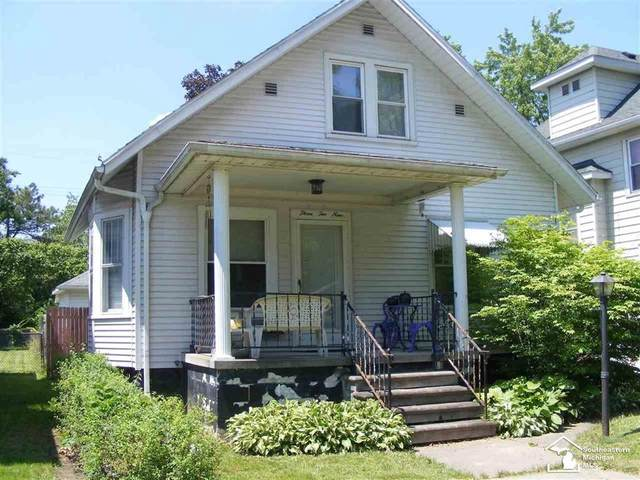 329 Riverview, Monroe, MI 48162 (#57050044248) :: Real Estate For A CAUSE